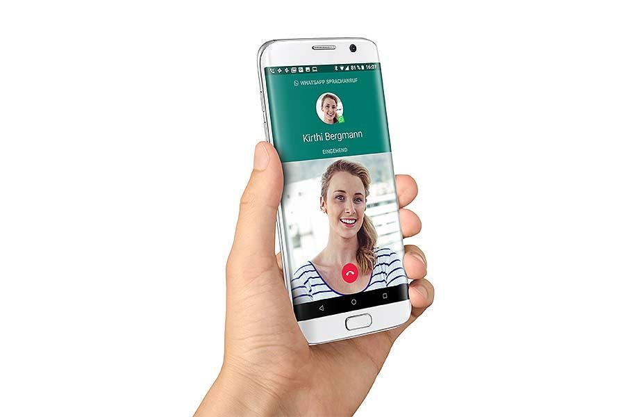 Whatsapp Ausland Telefonieren