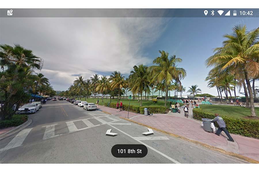 Google Street View Auf Handy Und Tablet Nutzen 111tipps De