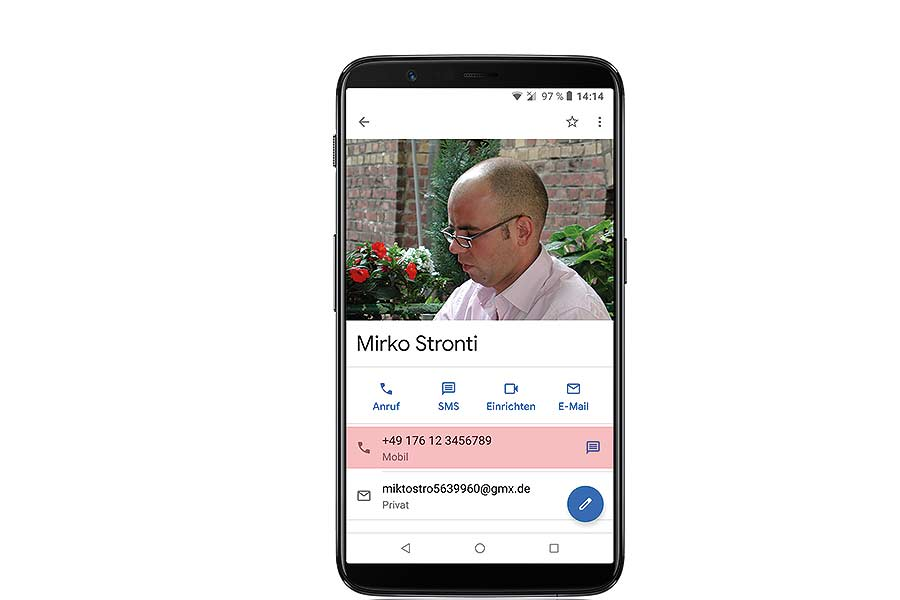 Whatsapp Sendet Keine Videos
