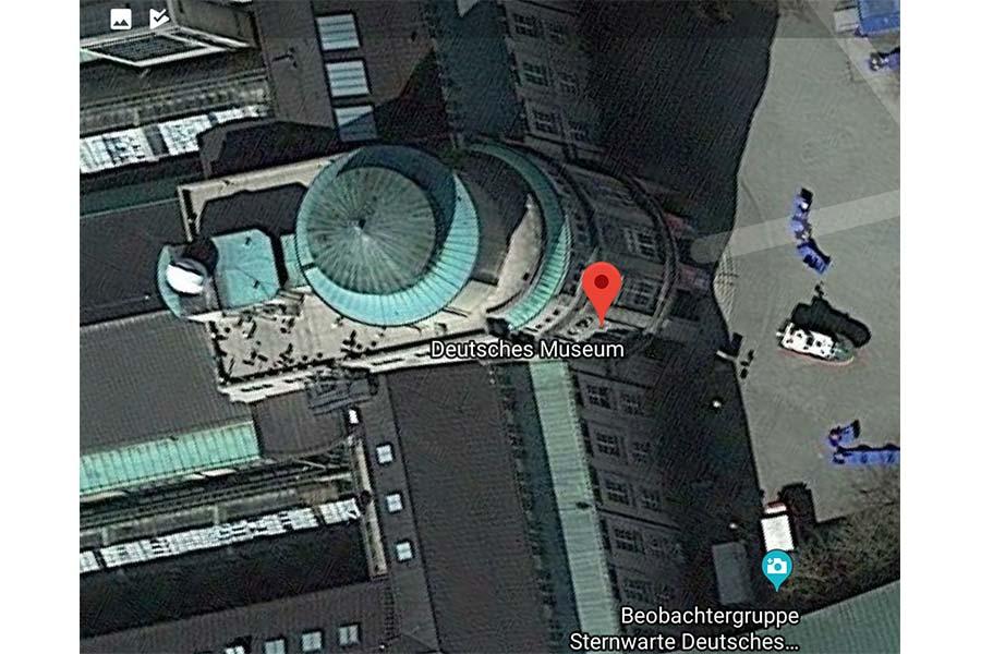 Google Maps Maßstab Einstellen
