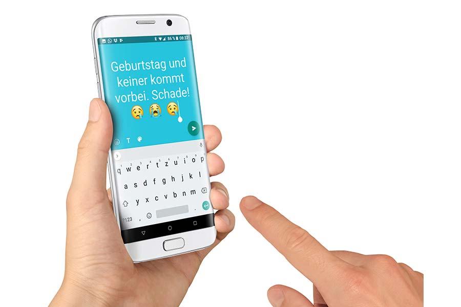 Whatsapp Status An Kontakte Schicken 111tippsde