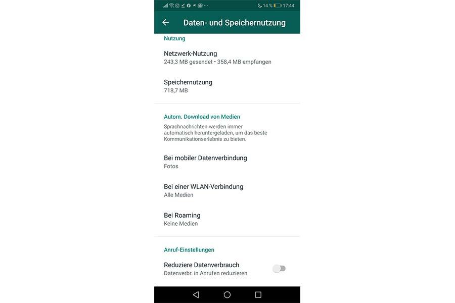 download bei whatsapp funktioniert nicht