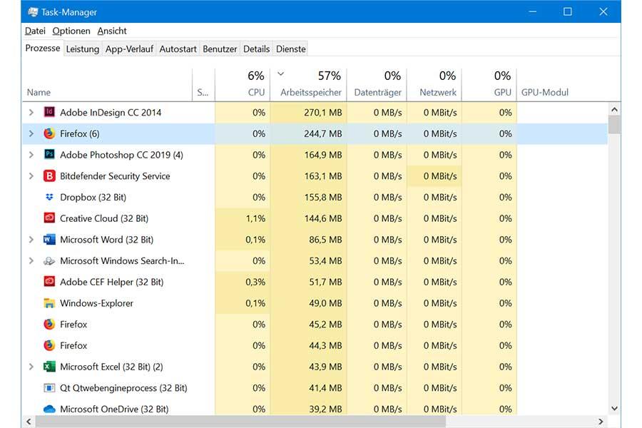 Windows 10 Stockt Immer Wieder