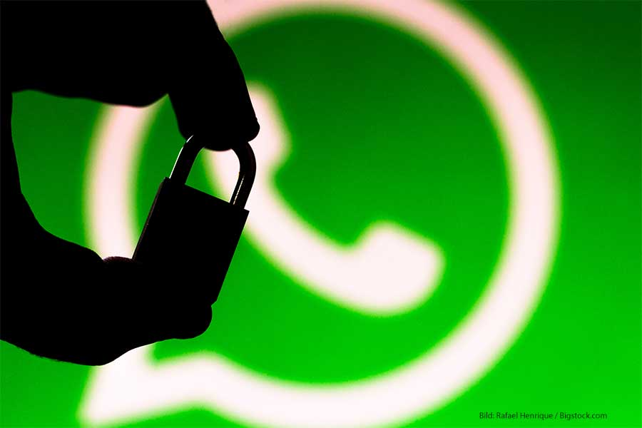 Whatsapp Sicher Nutzen